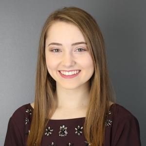 Emma McLaren