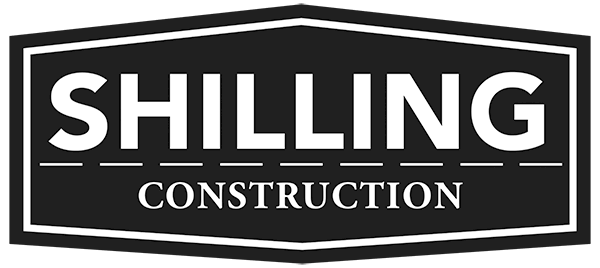 shilling construction logo