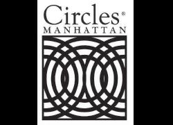 Circles Manhattan